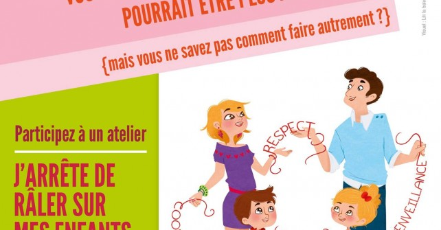 «En 2015, J'arrête de râler» : un séminaire résidentiel à La Source Dorée